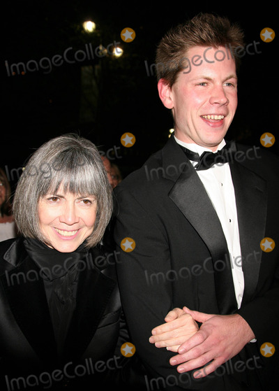 Ann Rice Photo - Anne Rice and Christopher Rice Arriving at the Opening Night Gala Celebration For Lestat at Time Warner Center in New York City on 04-25-2006 Photo by Henry McgeeGlobe Photos Inc 2006
