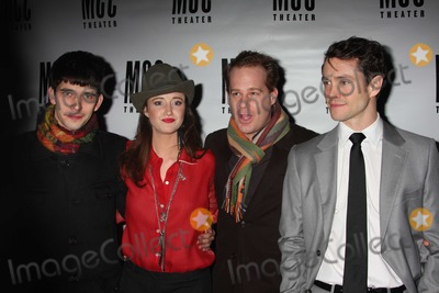 Adam James Photo - NYC  021610Ben Whishaw Andrea Riseborough Adam James and Hugh Dancy at the after party for their new play The Pride at the Maritime Hotel CabanasDigital Photo by Adam Nemser-PHOTOlinknet
