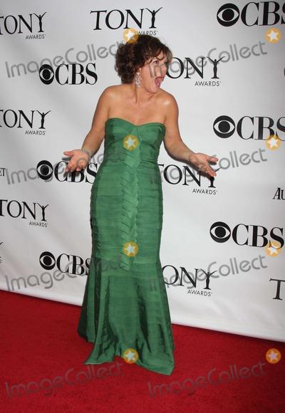 Photo - 63rd Tony Awards - Archival Pictures - Adam Nemser - 107928