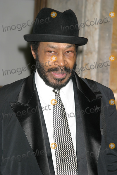 Anthony Chisholm Photo - NYC  120105Cast member Anthony Chisholm at the opening night party for the new musical THE COLOR PURPLE at the NY Public LibraryDigital Photo by Adam Nemser-PHOTOlinknet