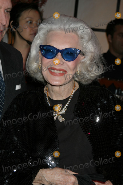 Anne Slater Photo - NYC  050306Ann Slater at Swarovski Poetic Night Gala at The Rink at Rockefeller CenterDigital Photo by Adam Nemser-PHOTOlinknet