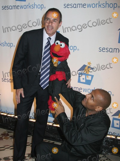 Photos From Sesame Workshops 4th Benefit Gala - Archival Pictures - Adam Nemser - 110077