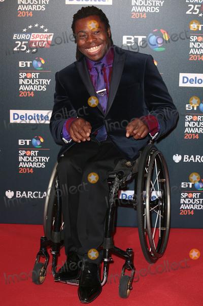 Photo - BT Sport Industry Awards 2014