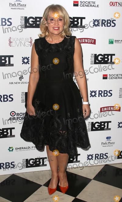 Photo - The British LGBT Awards 2016