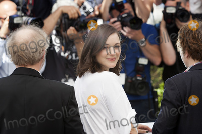 Photo - Ismaels Ghosts photocell - 70th annual Cannes Film Festival