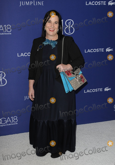 Arianne Phillips Photo - February 23 2016 LAArianne Phillips arriving at the18th Costume Designers Guild Awards at The Beverly Hilton Hotel on February 23 2016 in Beverly Hills CaliforniaBy Line Peter WestACE PicturesACE Pictures Inctel 646 769 0430