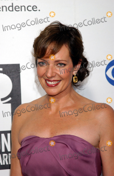 ALISON JANEY Photo - NEW YORK NEW YORK JUNE 5TH 2005    Alison Janey at The 59th Annual Tony Awards held at Radio City Music Hall
