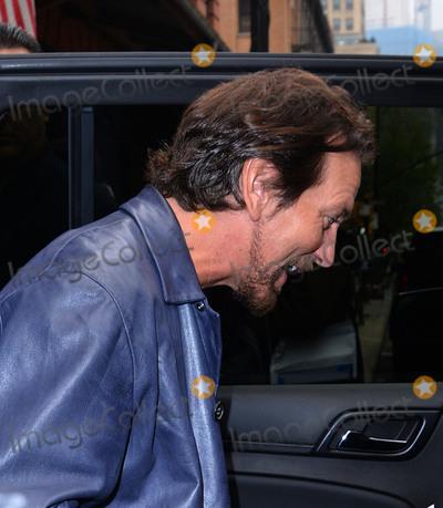 Photos From Eddie Vedder sighting 050216