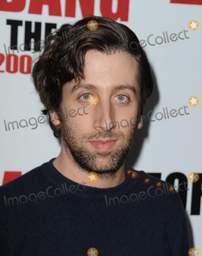 Photo - The Big Bang Theory Celebrates the 200th Episode