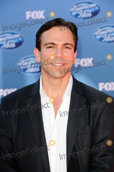 Photo - AMERICAN IDOL RESULTS SHOW