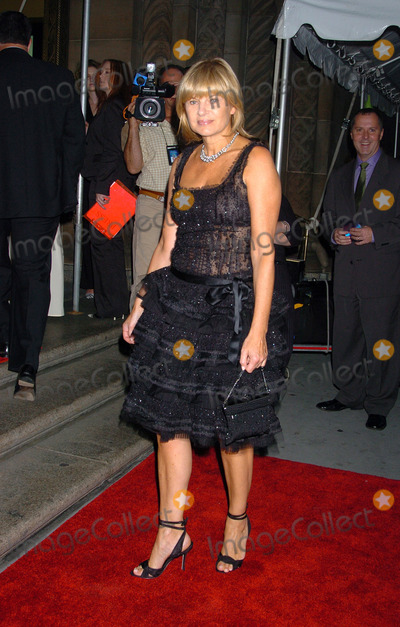 Ann McNally Photo - NEW YORK SEPTEMBER 21 2005    Anne McNally at the New Yorkers for Children 10th Anniversary Gala honoring Russell Simmons held at Cipriani