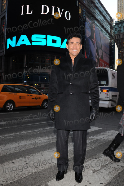 Pictures from il divo in new york city - Il divo news ...