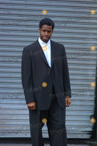 Photo - AMERICAN GANGSTER MOVIE SET IN NYC
