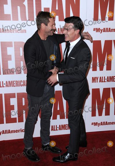 Photo - My All American premiere