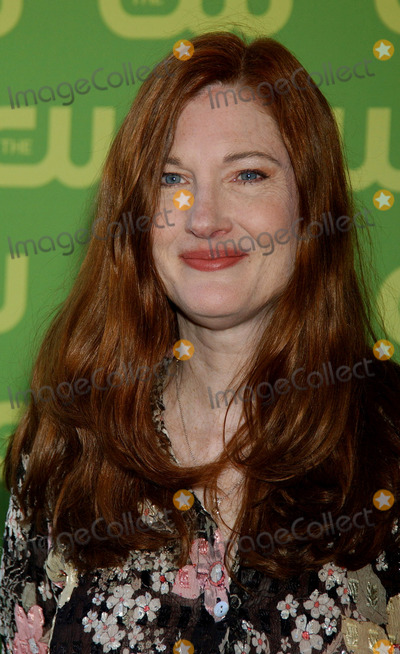 ANETTE OTOOLE Photo - Anette OToole at the CW Upfront Red Carpet