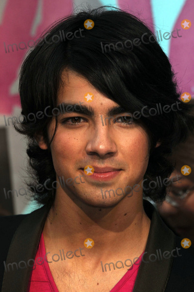 Photo - CAMP ROCK PREMIERE