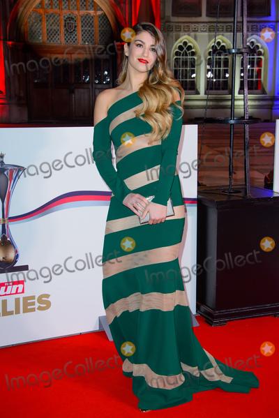 Photo - The Sun Military Awards