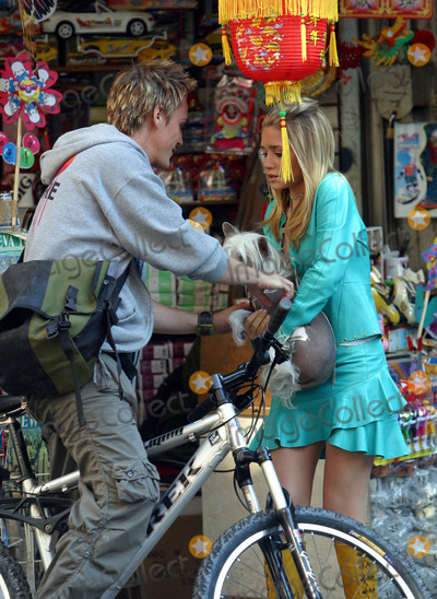 Photos From 'NEW YORK MINUTE' FILMING IN NEW YORK