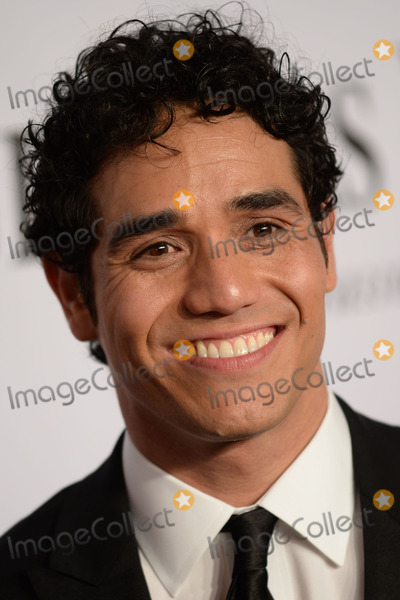 Adam Jacobs Photo - June 8 2014 New York CityAdam Jacobs attending the 68th Annual Tony Awards at Radio City Music Hall on June 8 2014 in New York City