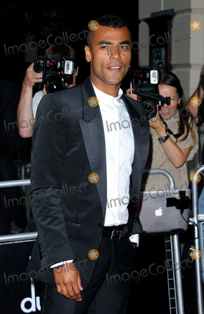 Ashley Cole Photo - September 4 2012 London EnglandAshley Cole arriving at the GQ Men of the Year Awards at the Royal Opera House on September 4 2012 in London