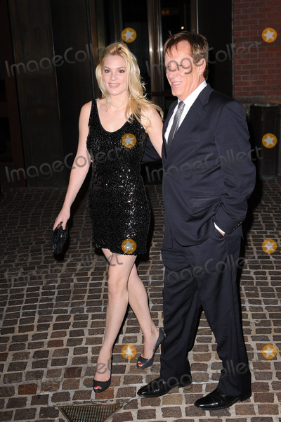 Ashley Madison Photo - Ashley Madison andJames Woods attend a screening of Welcome To The Rileys on October 18 2010 at the Tribeca Grand Hotel in New York City