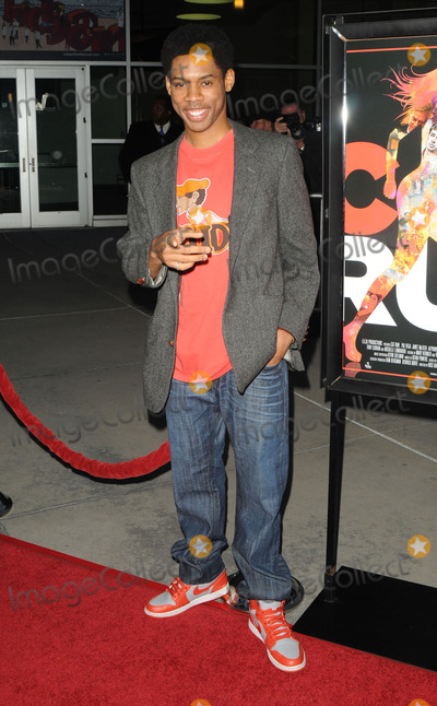 Alphonso Mcauley Photo - Actor Alphonso McAuley arriving at the premiere of Cat Run at the ArcLight Cinemas on March 29 2011 in Los Angeles CA
