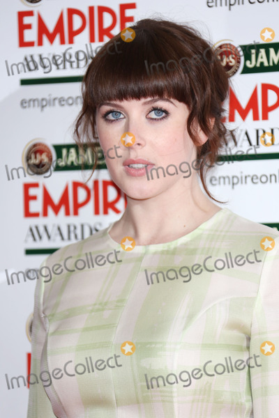 Photo - Empire Film Awards 2013