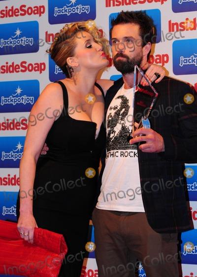 Photo - Inside Soap Awards 2011