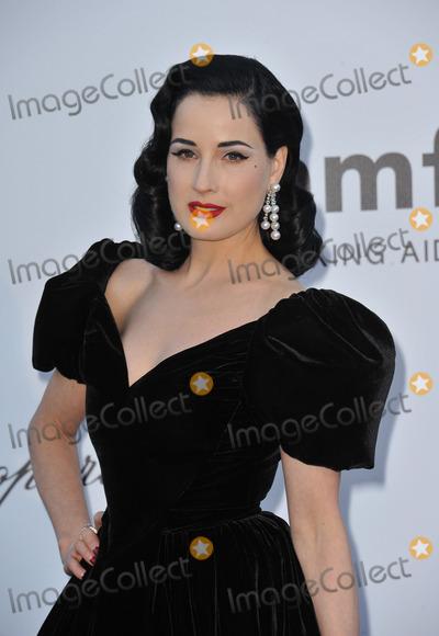 Photo - Cannes 2013 - amfAR Gala