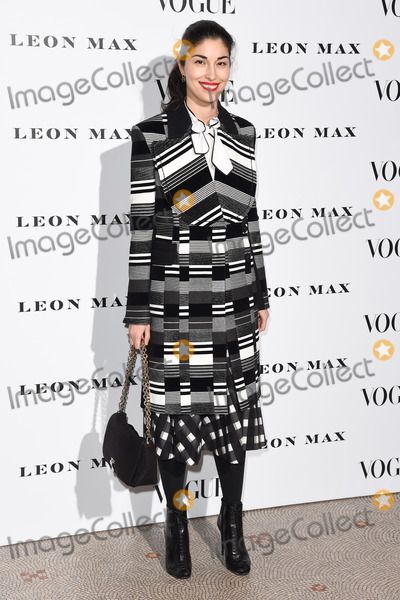 Photo - Vogue 100 A Century of Style Exhibition