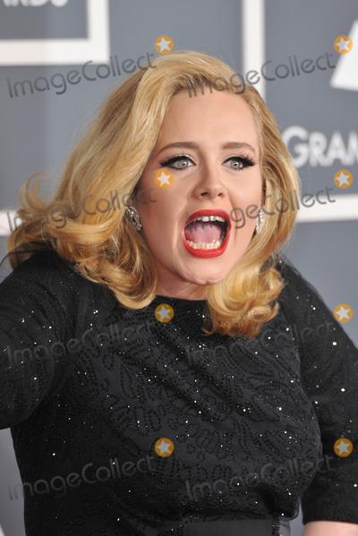 Photos From Grammy Awards 2012