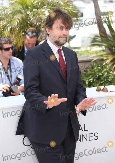 Nanni Moretti Photo - Nanni Moretti at the Cannes Jury photocall - during the 65th Cannes Film Festival Cannes France  16052012 Picture by Henry Harris  Featureflash