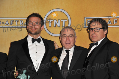 Photo - Screen Actors Guild Awards 2014 - Press Room