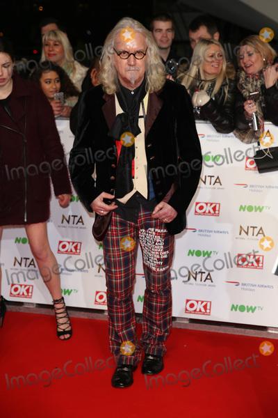 Photo - National TV Awards 2016