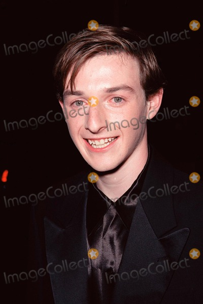 Adam Hann-Byrd Photo - 09OCT99 Actor ADAM HANN-BYRD at the 1999 American Cinematheque Moving Picture Ball honoring actressdirector Jodie Foster Paul Smith  Featureflash