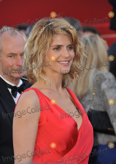 Alice Taglioni Photo - Alice Taglioni at the gala premiere for Blood Ties at the 66th Festival de CannesMay 20 2013  Cannes FrancePicture Paul Smith  Featureflash