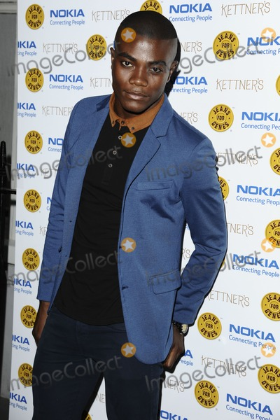 Photo - Jeans For Genes Launch Party