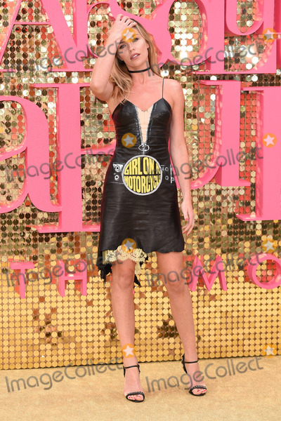 Photo - Absolutely Fabulous The Movie World Premiere
