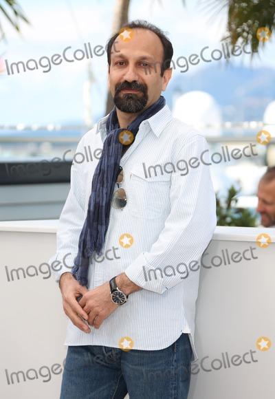 Asghar Farhadi Photo - Asghar Farhadi at the 66th Cannes Film Festival - Le Passe photocallCannes France 17052013 Picture by Henry Harris  Featureflash