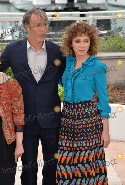 Photo - Cannes Jury Photocall - Cannes Film Festival 2016