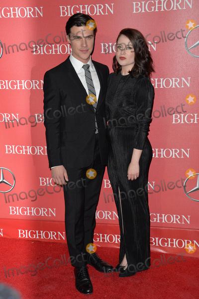 Photo - Palm Springs Film Festival Awards 2016