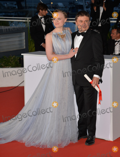 Photo - Winners Photocall - Cannes Film Festival 2016
