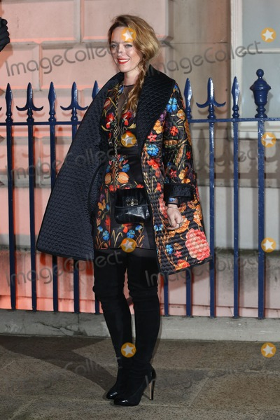 Alice Temperley Photo - Alice Temperley at the Creative London Party - London Fashion Week AW14 held at Spencer HouseLondon  17022014 Picture by Henry Harris  Featureflash
