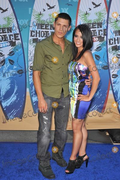 Photo - Teen Choice Awards 2010