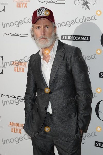 Aiden Shaw Photo - Aiden Shaw arriving for the Mademoiselle C premiere at the Mayfair Hotel London 15092013 Picture by Steve Vas  Featureflash