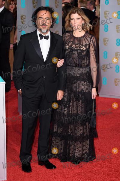 Photo - BAFTA Film Awards 2016