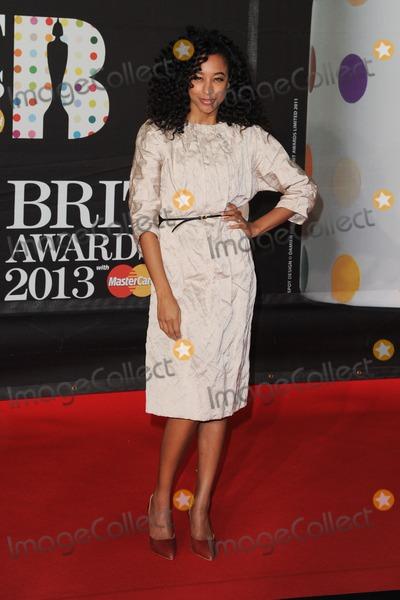 Photo - Brit Awards 2013