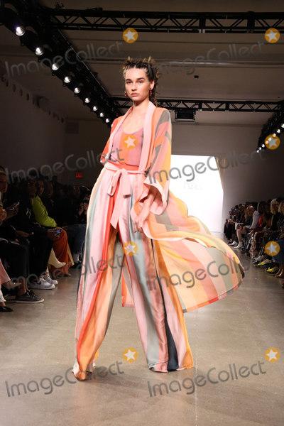 Photo - Fe Noel FW 2020 Fashion Show-NYC