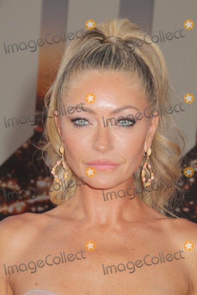Photo - Rebecca Gayheart 07222019 The Los Angeles Premiere of Once Upon A Time In Hollywood held at the TCL Chinese Theatre in Los Angeles CA Photo by Izumi Hasegawa  HollywoodNewsWireco