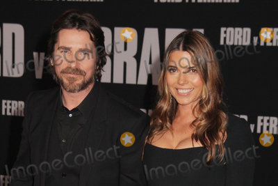 Photo - The Special Screening of Ford v Ferrari